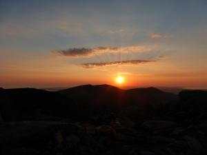 Stunner of a sunset!