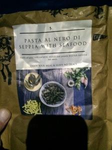 Good food!